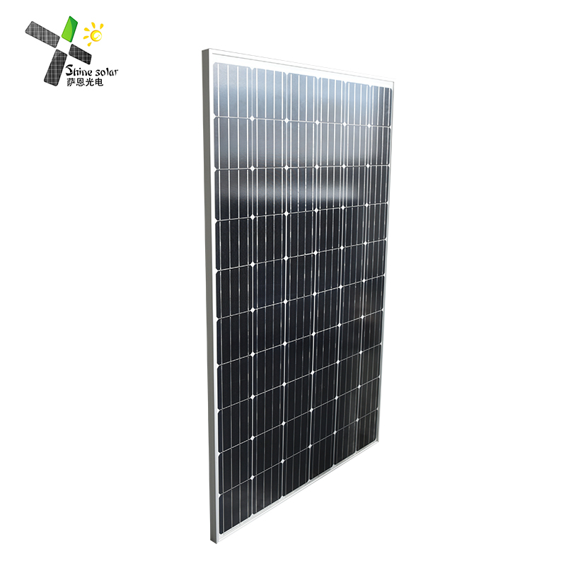 Best selling hot chinese products buy direct from china manufacturer 250w black mono solar panel with service and low price