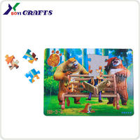 10000 pieces jigsaw puzzles for children