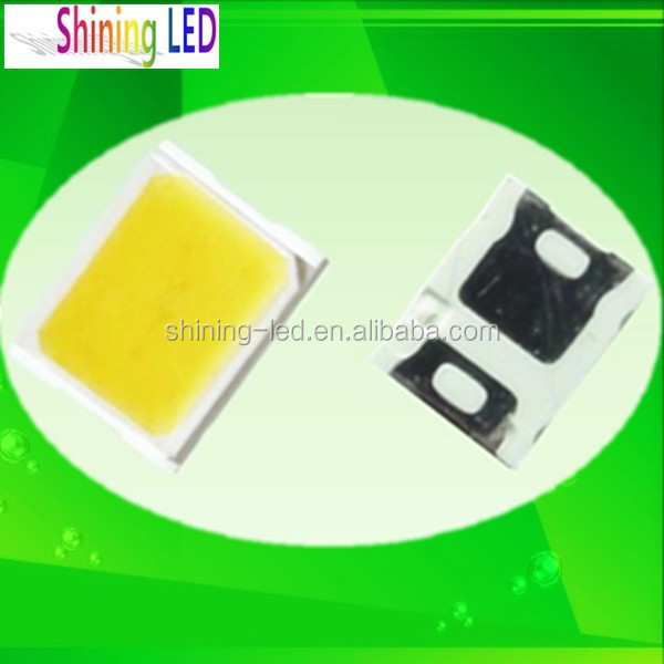 Epistar/Sanan Chip 60mA 0.2W 2835 White Surface Mount SMD LED
