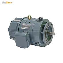 high quality factory new design150kw dc motor 200kw dc mot 300kw dc motor