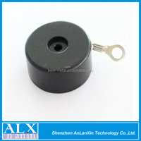 Manufacture Anti Theft Retractable Recoiler Telephone