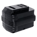 Replacement Power Tool Battery for De-walt 24V DW0240