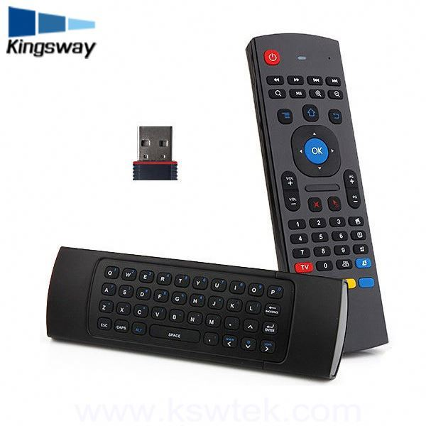 Best Practical Smart Remote Controller 2.4G Air Mouse Mx3 Air Mouse Range Up To 10 Meters/30 Feet S1 Air Mouse