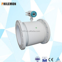 high quality flow meter for sewage or drinking water