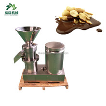 peanut butter colloid mill almond butter for good performance