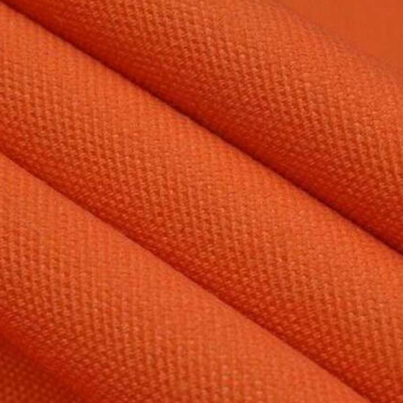 Professional fabric 80 polyester 20 cotton twill poplin fabric fabric factory price for workwear and uniform