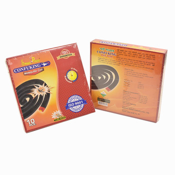 ConfuKing 125mm sandalwood insect coil