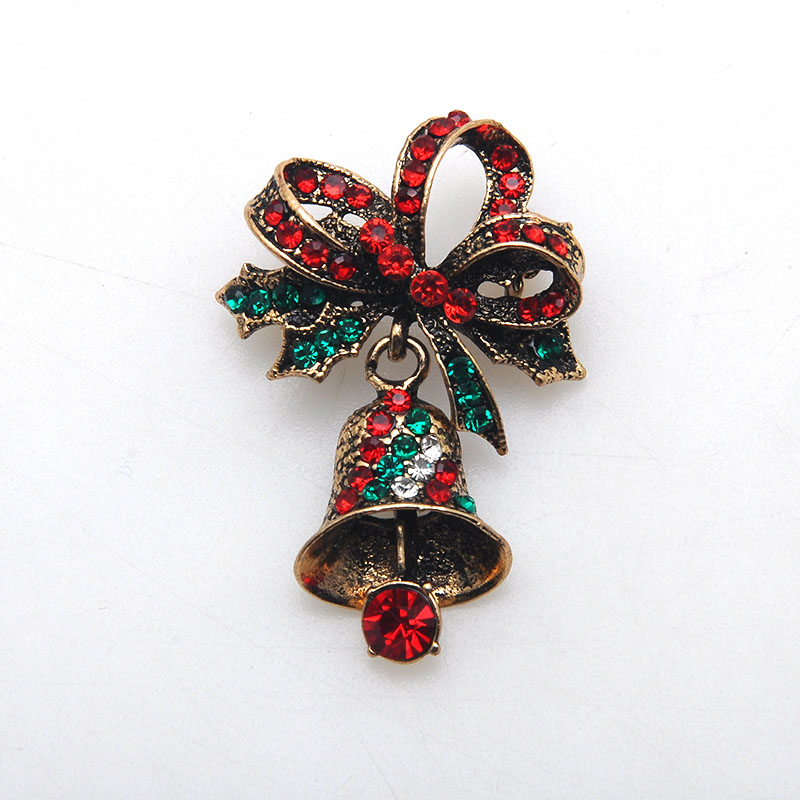 hot sell vintage channel brooch for pins for women