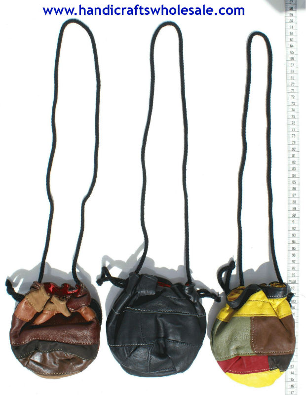 Handmade Leather Purses Magic Bags Style Unique Handbags Great Design Gifts Affordable Fashion Accessories Ecuador