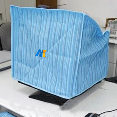 Useful non-woven fabric computer dust cover
