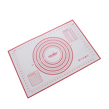 Kitchen Accessory silicone Flexible Cutting Chopping Board