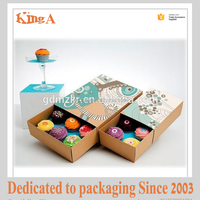 New Packaging Gift Box Craft Paper