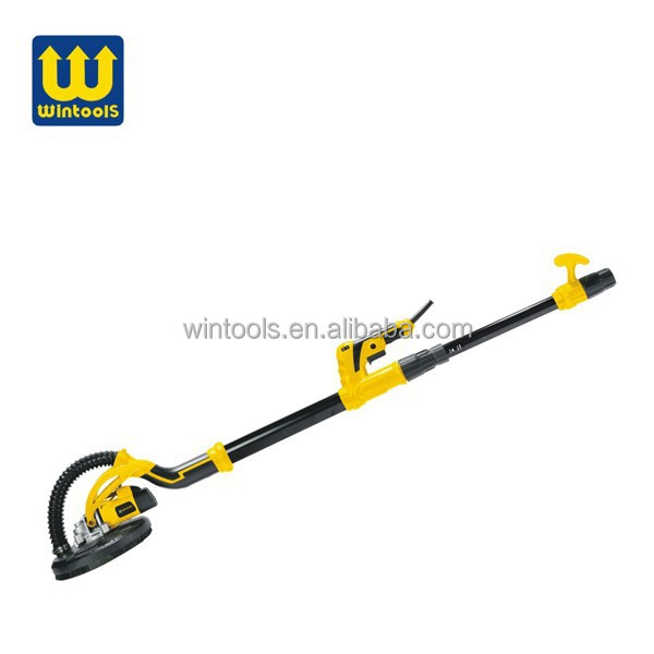 Wintools power tools drywall sander with vacuum WT03010
