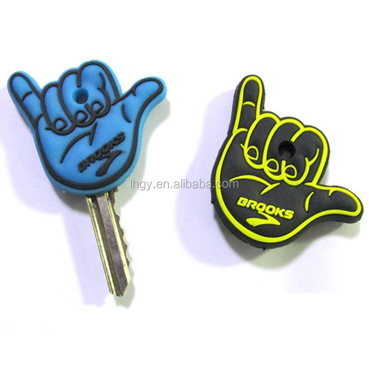 2016 Latest Low Price Oem Design Key Cover Nice Design novelty key cap(LH-3016)
