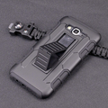 Holster Robot Armor Case For Samsung Galaxy J7