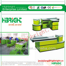 Hot Sale Checkout Cash Counter with Reasonable Price