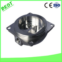 High Quality Custom Made ADC12 Aluminum Die Casting Auto Parts