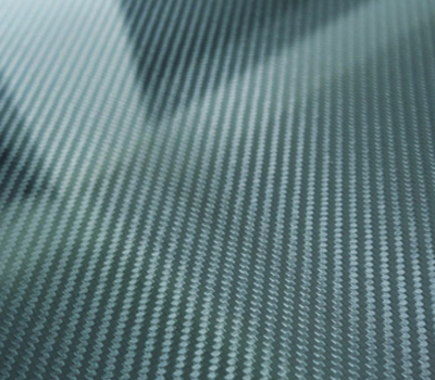 Brand new glossy carbon fiber fabric with good price