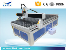 Hot sale wood cnc router machine used in furniture manufacturing