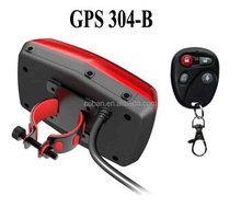 google localisation gps tracking chip with motorcycle security gps 304