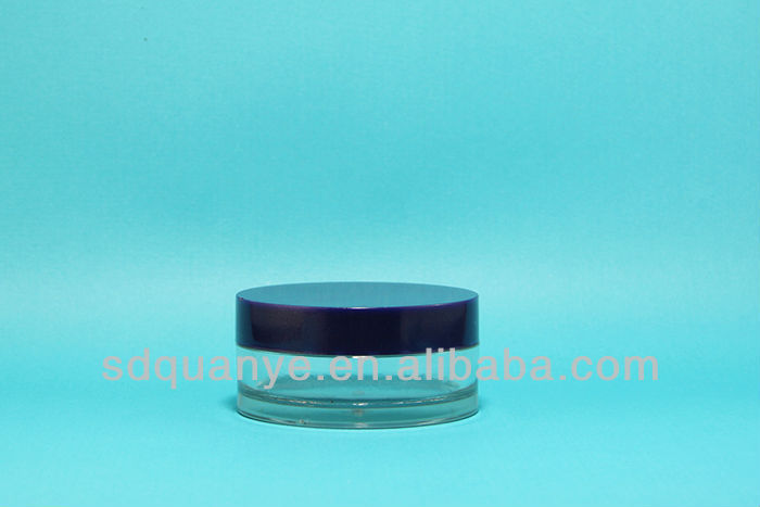 Foundation powder jar(QY-JAR-010)