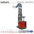 first class MIMA 2016 electric tridirectional stacker