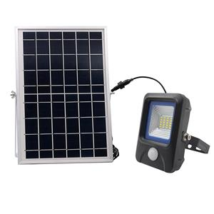 High power Super Bright 10w led flood light Factory Direct Supplier solar led floodlight For Garden Yard, Party