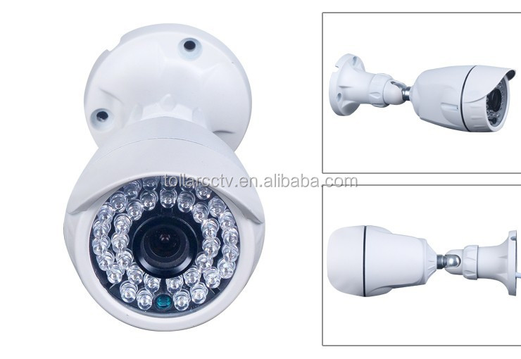 HOT 960P 1.3MP AHD security surveillance camera waterproof outdoor day and night vision bullet camera support OSD motion detect