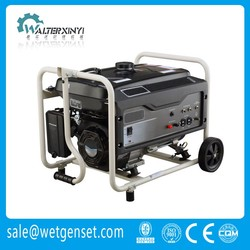 On sale DG2500 2KVA / 2.2KVA portable safety of diesel generator