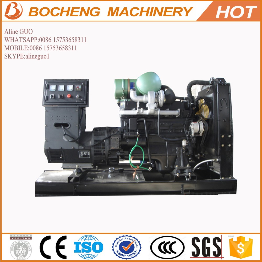 Hot sale! Industrial diesel power generator 25KVA to 1250KVA