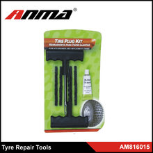 poular Tubeless tire repair tool /germany Tire Repair Kit/bicycle tire repair kit