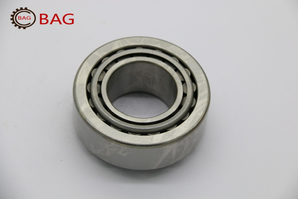 High quality china bearing 32010 taper roller bearing for automobile rear axle