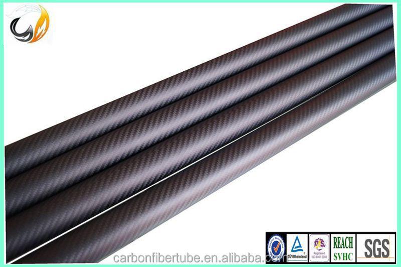 Fishing rod tube blanks fishing rod tube carbon carbon for Fishing rod blank