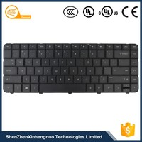 Brand New Low Price Laptop Keyboard Weight Replacement for Hp G4 G6 1056TU CQ43 CQ57 430 431 435 436 450