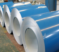DX51D RAL colors roofing rolled galvanized steel sheets