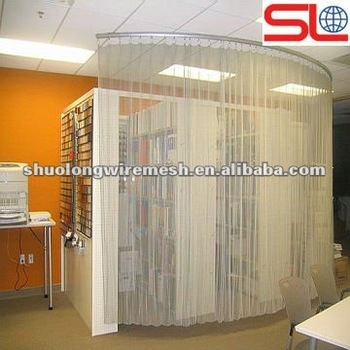 Curtain Room Divider   Buy Metal Fabric,Hanging Curtain Room Divider . ...