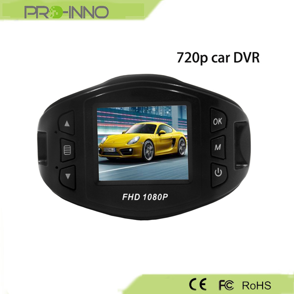 "Car DVR FHD 1080P Car Video Recorder G-sensor 1.5"" Wide Angle Night Vision Car Camera"