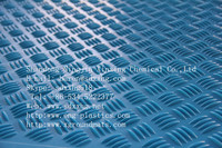 910*2440*12.7mm Good quality Light HDPE mat/Temporary road mat/Beach Access Matting for walking, HDPE knitted folding plastic sa