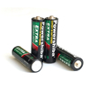 1.5V aaa r03 um4 Zn/MnO2 Battery Type all kinds of dry batteries