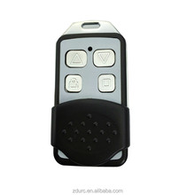 Automatic door operator universsal wireless remote control 433/868mhz remote control