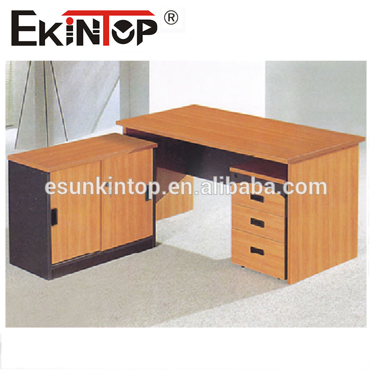 Traditional home office furniture, Standard type home used office desk