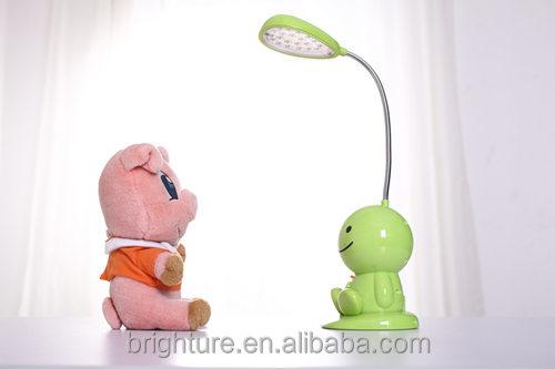 Energy Saving Table Lamp Student Desk Lamp/Solar LED Reading Light