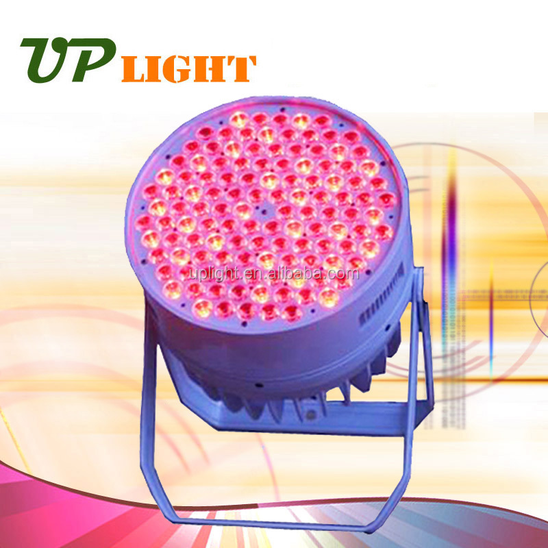 120pcs*3w edison led chip RGBW stage high quality par led