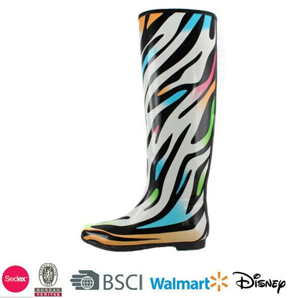 2015 newest and cheapest custom made wellington boots