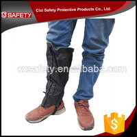 Police Safety Gear Military running gaiters