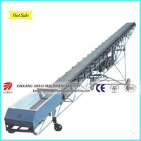Used in industry belt conveyor transport machine