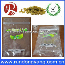 high quality factory direct plastic bag for dried food