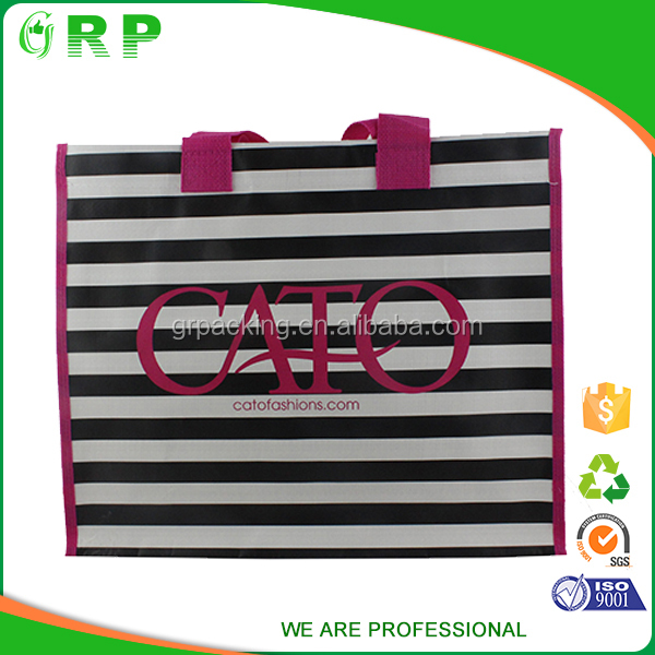Customized high quality ripstop sleeping bag beach tote bag