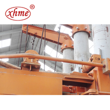 Sophisticated technologies mini electric arc furnace