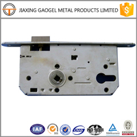 OEM Manufacturing Ss Garage Door Part